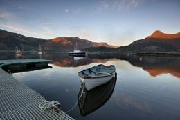 glencoe boats