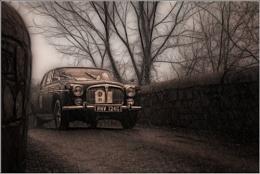 LeJog No 21 Rover 90