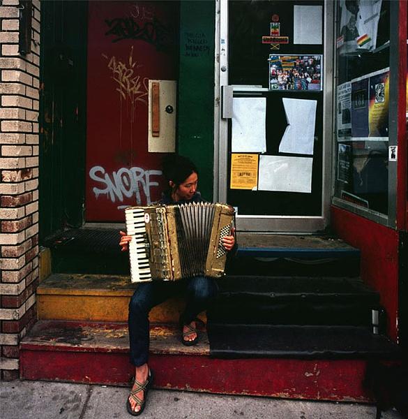 Kensington serenade by RBSinTo