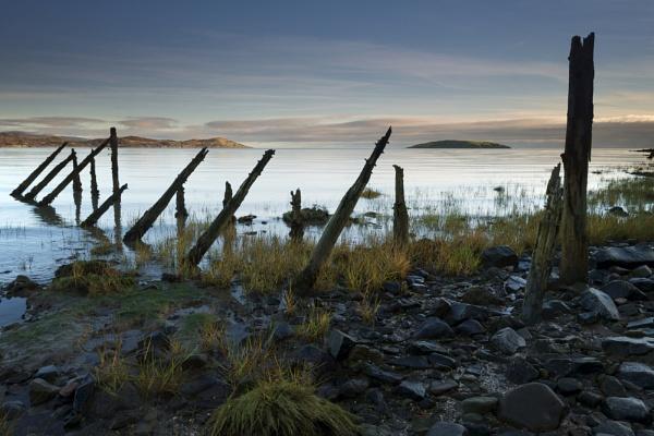 Heston Island by mikeyham