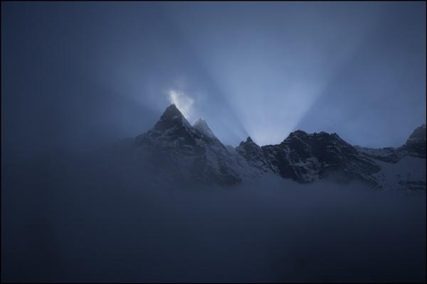 Khumbi Yul Lha by yemtrav