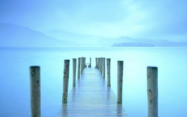 Moody Blue by crookymonsta
