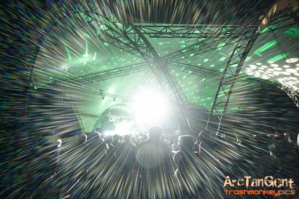 ArcTanGent Festival 2013. by neptune