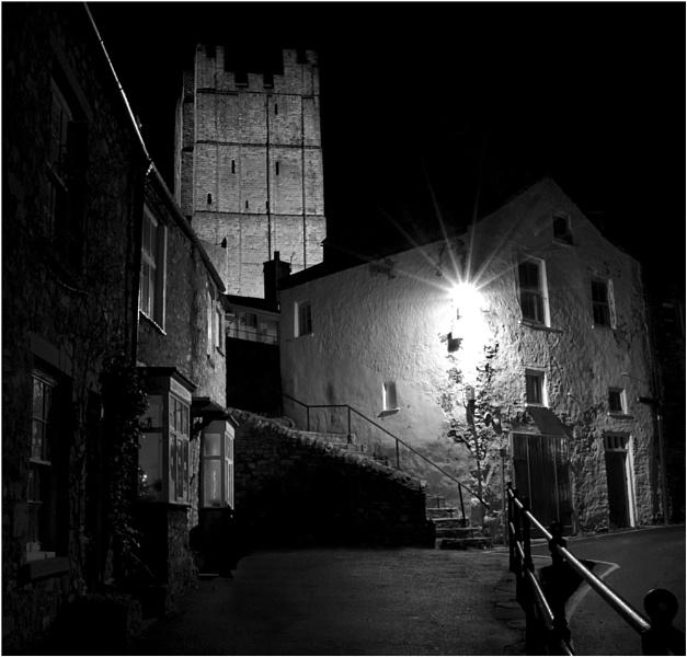 Richmond Nights XII