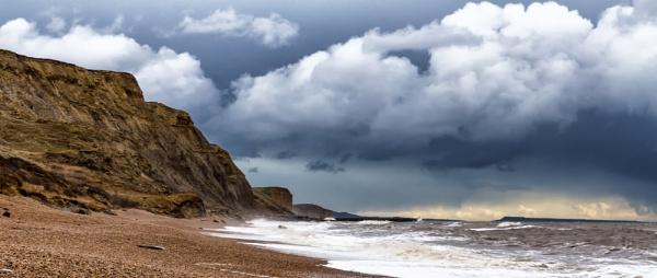Sea Storm by sdixon2380
