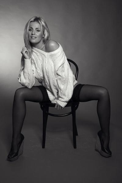 Amy @Grantham by SteveBaz
