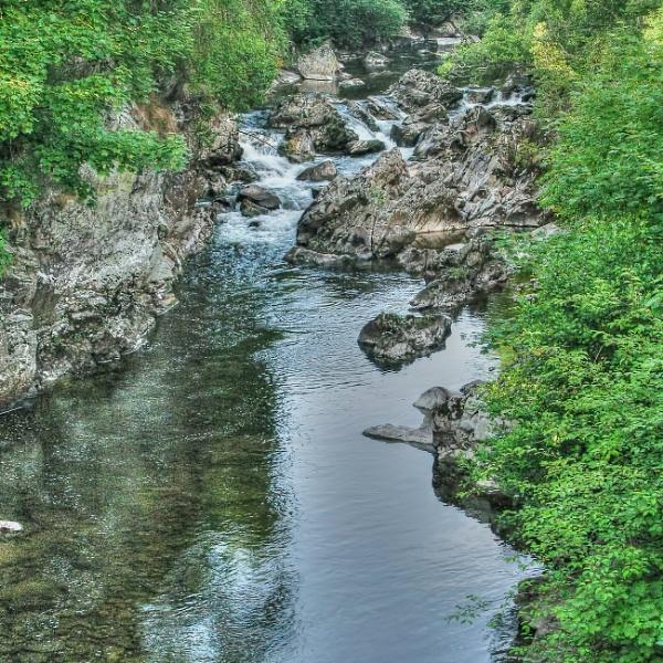 The Stream Braemar by trihelm