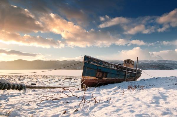 Winter Wonderland by irishman