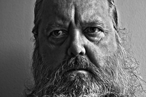Beard by FredDee