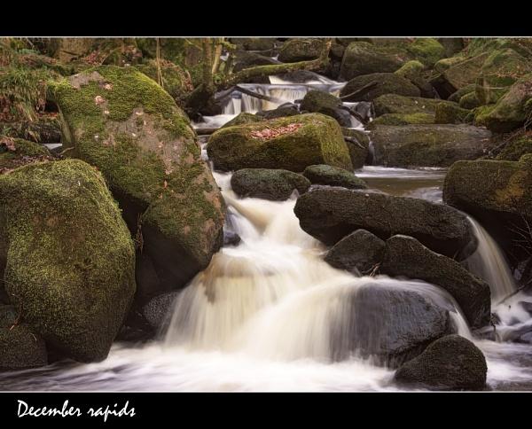 December rapids by C_Daniels
