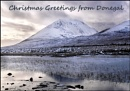 Christmas Greetings from Donegal by Tooth
