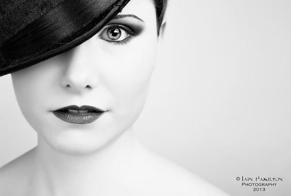 Ash 2 by iainhamiltonphotography