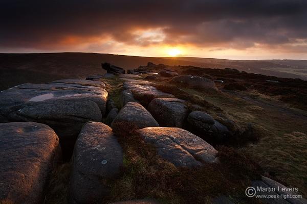 Iron Age Dawn by martinl