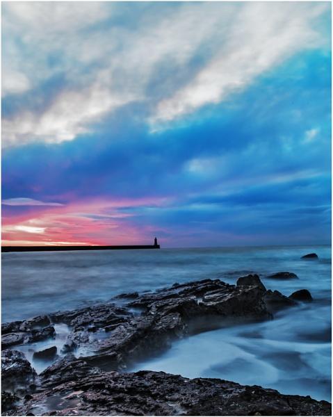 Northeast Coast by kel55