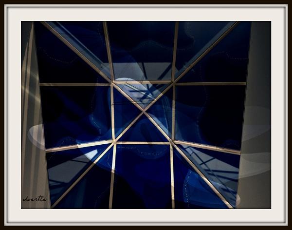Light in the Sky by doerthe