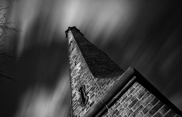 Wainhouse Tower, Halifax by Laurencep75