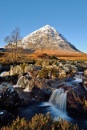 River Coupal and Buachaille Etive Mor