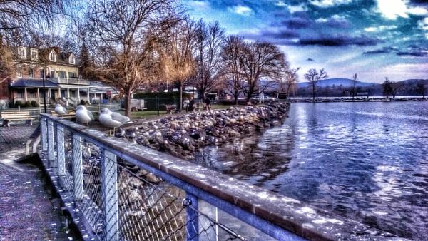 Cold Springs New York by Chrisjaz