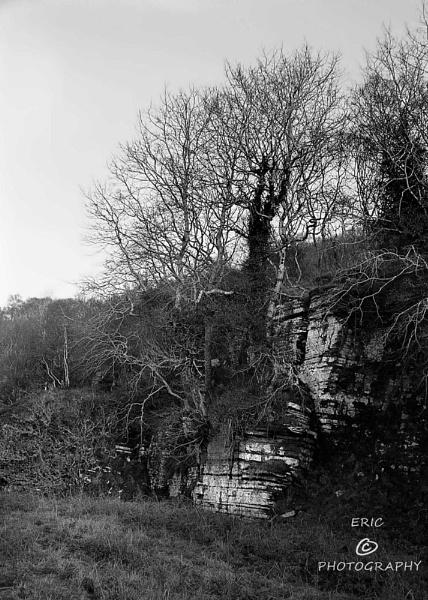 Dunbeath Strath by ErictheViking