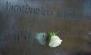 9/11 Memorial, New York by maggietear