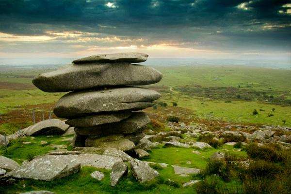 Cheesestones by Davepilk