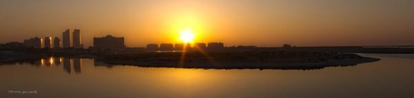 Sun Star by TamerZourob