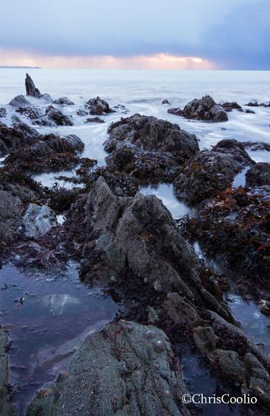 Tidal Rush 2 by CHRISB911