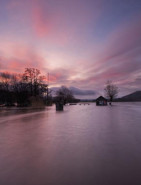 Flood Water by Buffalo_Tom