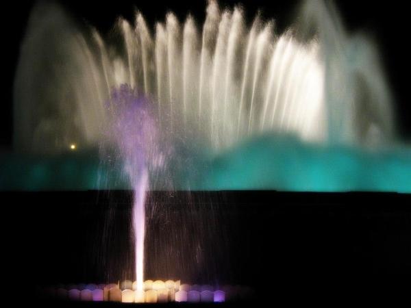water & light by MartaHari