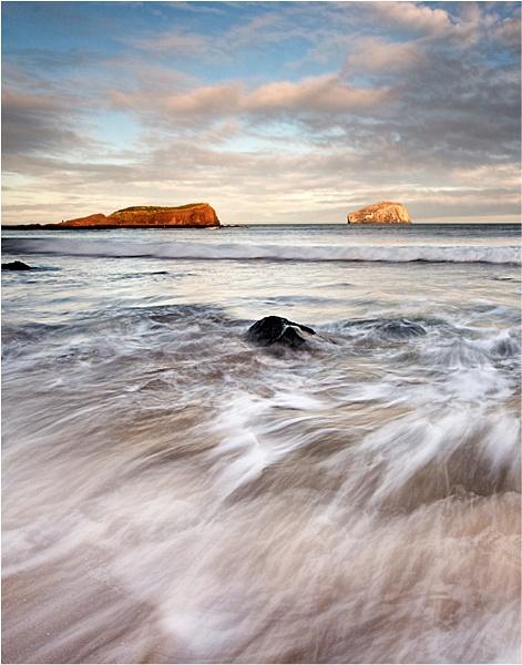 Seacliff Bay by Baz72