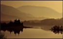 Sunrise Over Loch Awe
