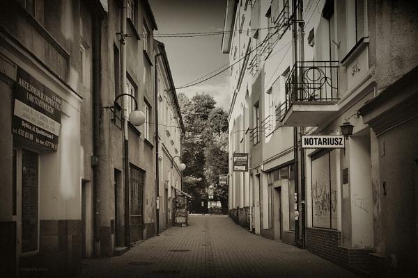 little history of short street by atenytom