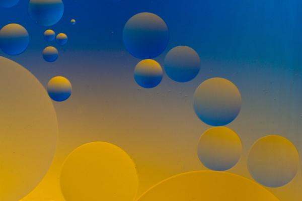 Beech Bubbles by darrenwilson41
