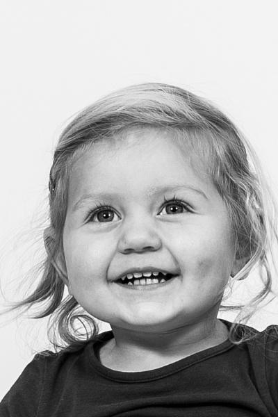 little smile by burd