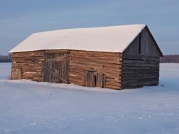 A Few Winter Scenes in Wisconsin
