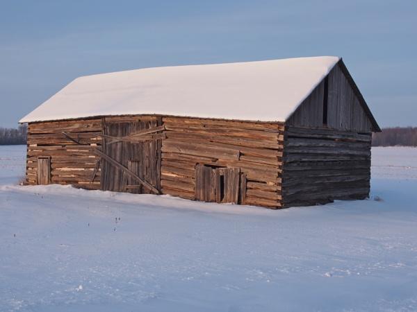 A Few Winter Scenes in Wisconsin by handlerstudio