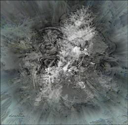 Snowstorm II