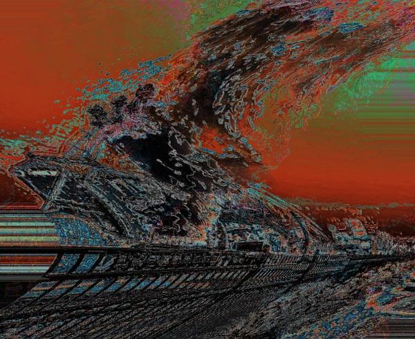 Arctic Vortex by doerthe