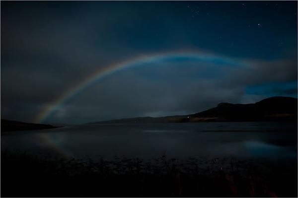Moon Bow by Gary_Macleod
