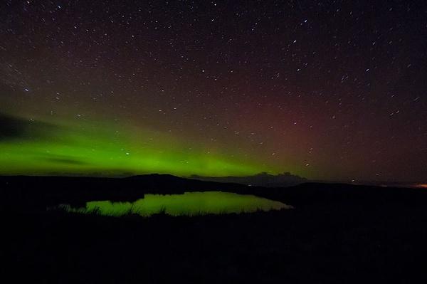 Aurora by Gary_Macleod