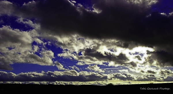 Sky Is The Limit by Toger