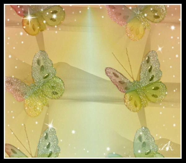 Butterfly by ZoeKemp