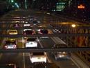 Rush hour Brooklyn Bridge by maggietear