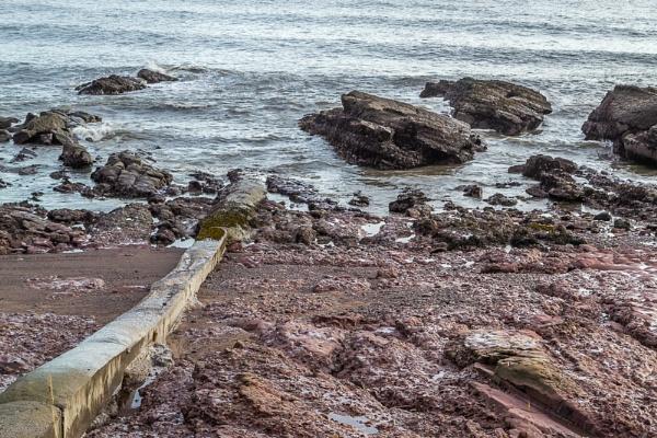 Seashore by billmyl