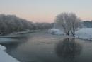 Icy Avon