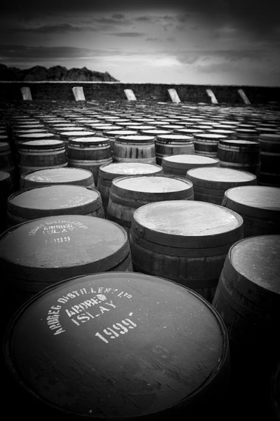 Ardbeg 1999 by scootphoto