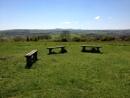 View Across Bodmin Landscape