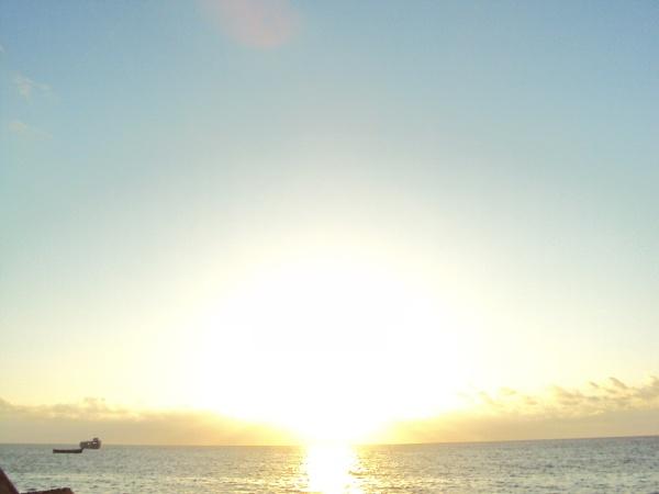 sunrise by karthi10
