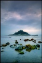 St Michael's Mount, Cornwall by IanFlindt