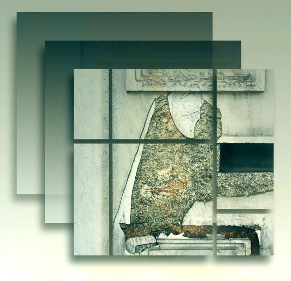 Falling apart 2 by helenlinda